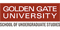 Golden Gate University - Aspire logo